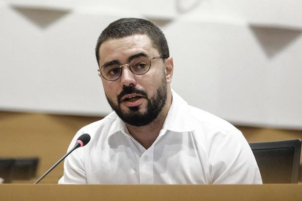 Politique à la loupe: pour des élections sans pub, une proposition de loi de Khalil Aouasti (PS)
