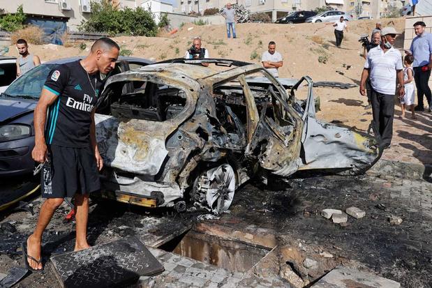'Hamas staat niet zonder reden op de lijst van terroristische organisaties van de EU'