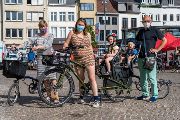 Autovrije Zondag in Kortrijk is schot in de roos