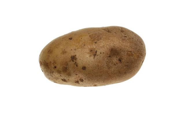 Des patates plus circulaires