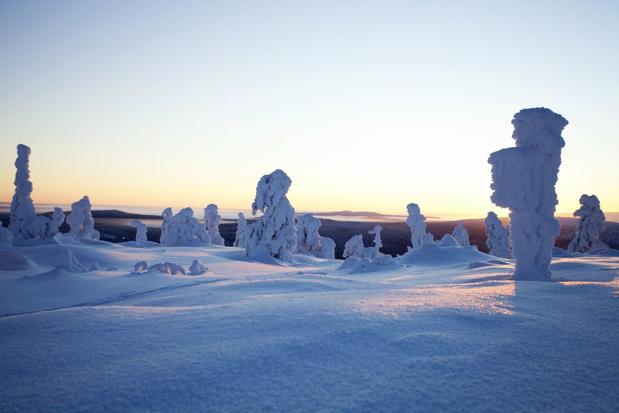 Koudste plaats in Finland stelt zich kandidaat voor Zomerspelen