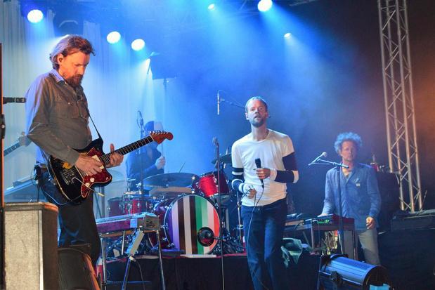 Festival Bezemrock in Beselare verschuift naar volgend jaar