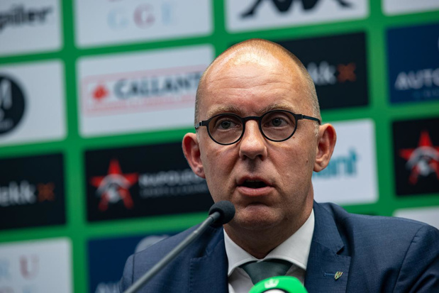 Ook Cercle blij met beslissing Vlaamse regering in stadiondossier