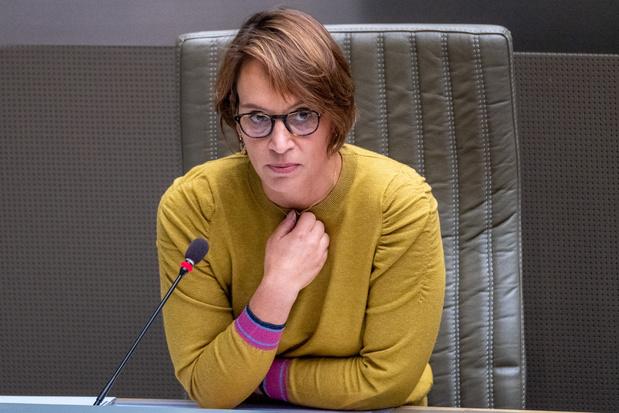 Elisabeth Meuleman (Groen): 'Voor mij mag hoorzitting over VRT wel openbaar'