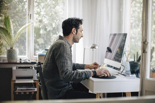 Quand le télétravail entraîne des frais pour l'employé: un forfait pour les frais?