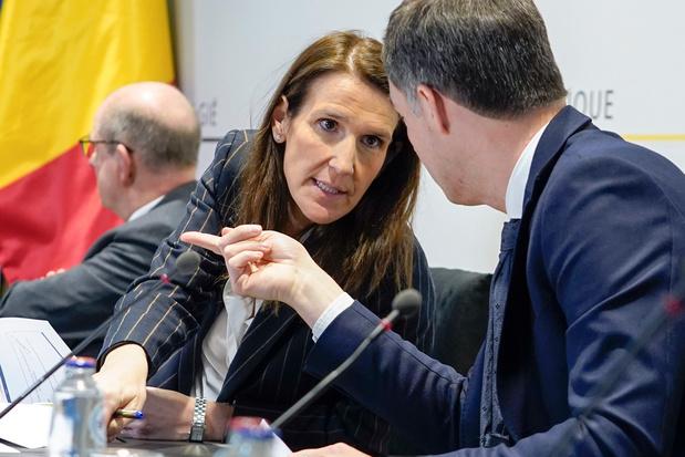 Zijn de volmachten voor regering-Wilmès ondemocratisch?