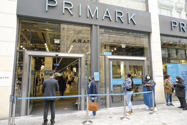 Primark, la fin du monde et les fins de mois
