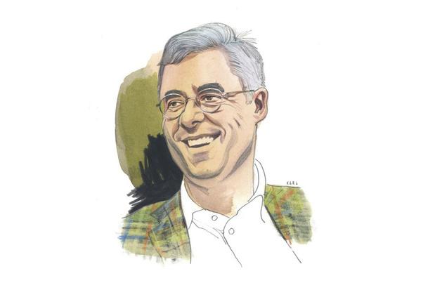 Joachim Coens (CD&V): 'Het grote geluk schuilt in kleine dingen'