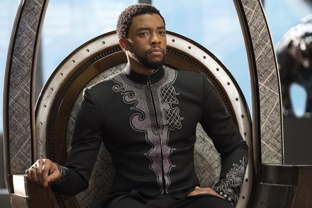 Bioscoop Cityscoop speelt Black Panther als eerbetoon