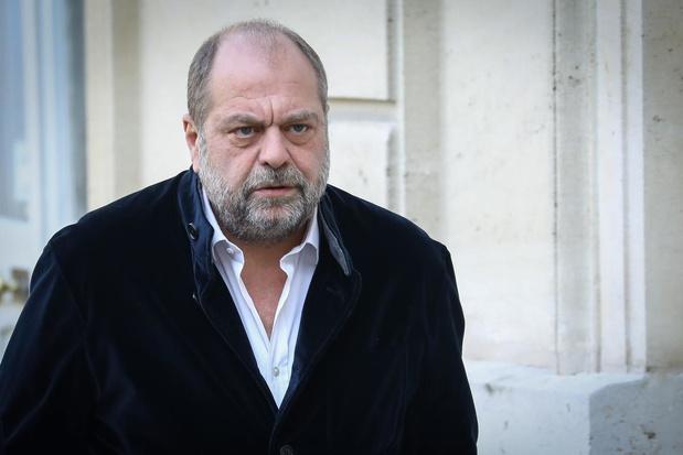 """France: Dupond-Moretti le fort en gueule, """"bobo de gauche"""", qui détonne"""
