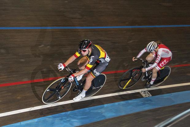 Les vélodromes wallons doublés par la Flandre