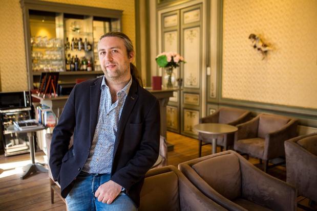 Met enkel Belgische toeristen zullen de Brugse hotels het niet redden