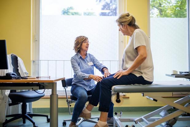40% van de mensen met een chronische aandoening stelt zelf zorg uit