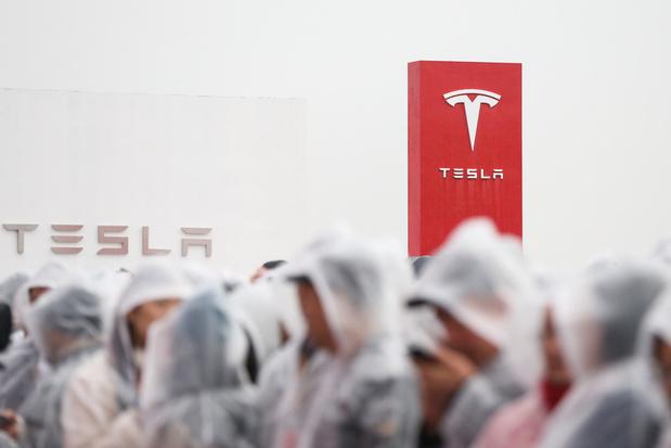Tesla boekt vijfde kwartaalwinst op rij