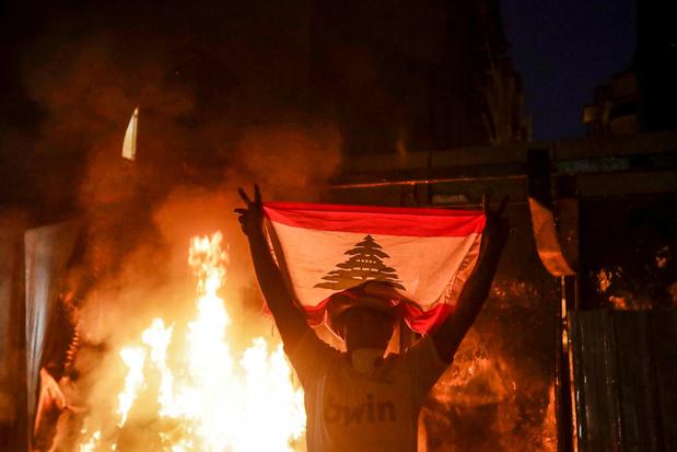 'Europa heeft Libanon opgegeven'