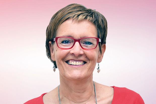 Christel Geerts geeft openhartige inkijk in de wereld van vrouwelijke 50-plussers