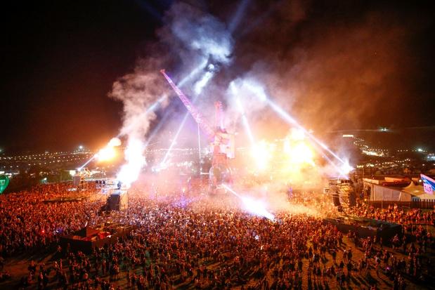 Digitaal Glastonbury-festival geplaagd door technische problemen
