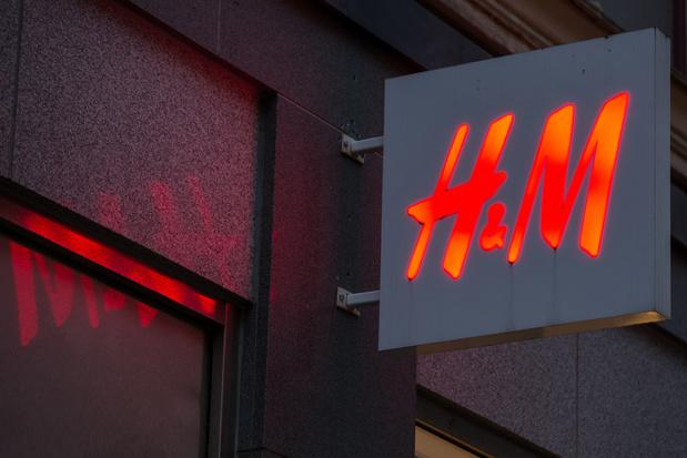 Onderzoek naar discriminatie bij H&M in Zweden