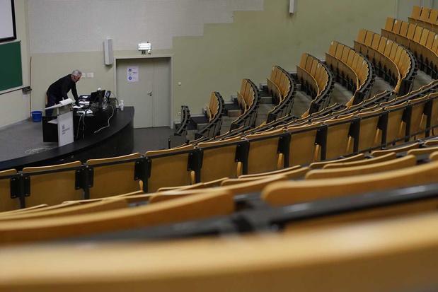 'Wetenschap en onderwijs: globalisering is niet hetzelfde als verengelsing'
