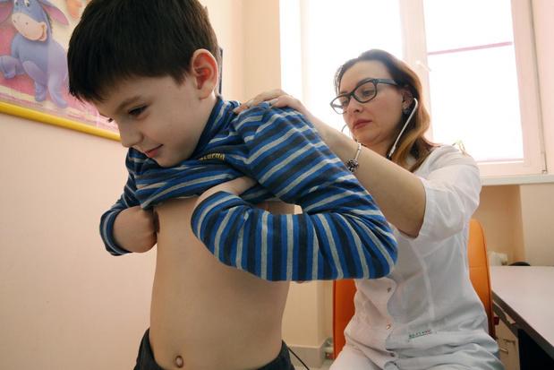 Laattijdige effecten van kanker op kinderleeftijd
