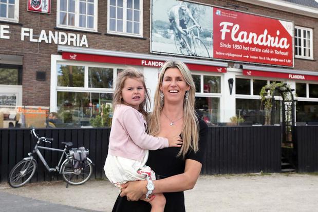 Café Flandria viert 170ste verjaardag met concert van Bandit