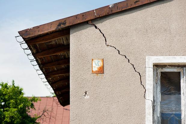 Schade aan huizen door droogte: 'Premie brandverzekering moet betaalbaar blijven'