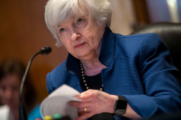 Janet Yellen vraagt Europa digitaks te heroverwegen