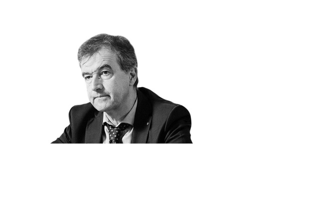 Philippe Voisin - Onvoldoende kapitaalkrachtig