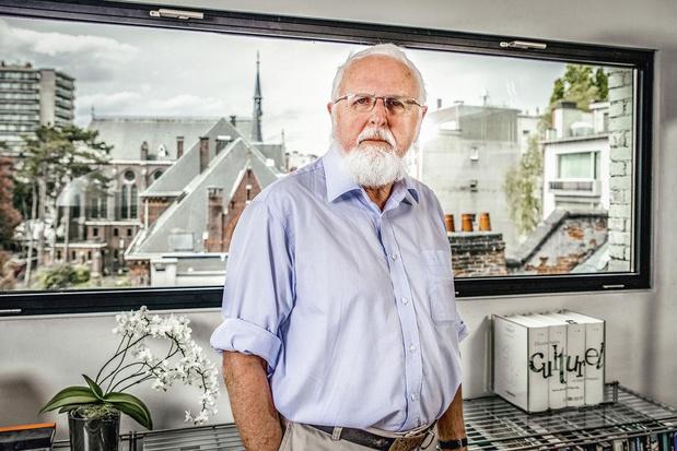 Wat zit er achter de term 'rijk van de vrijheid' die Frank Vandenbroucke dropte?