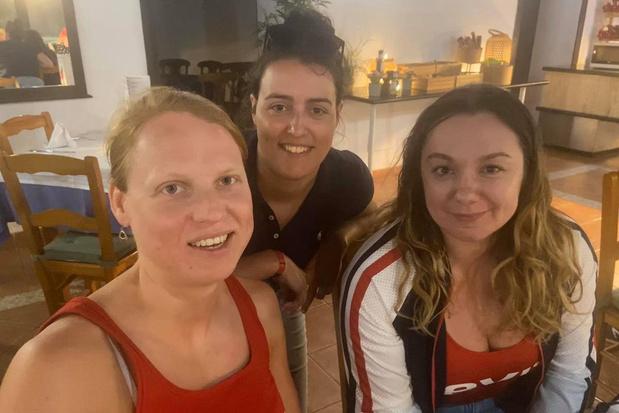 """Sportgezelschap uit Oostende en Middelkerke vanuit Lanzarote: """"We kunnen niet terug naar België"""""""