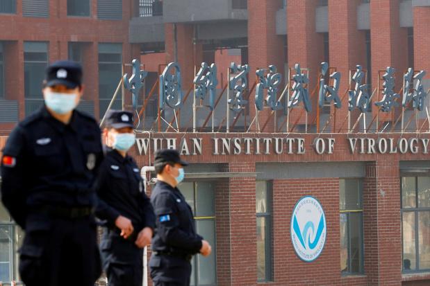 Kwam het virus dan toch uit een Chinees labo? Biden wil uitsluitsel van inlichtingendiensten