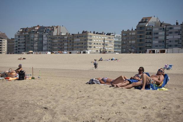 Strandbar tijdelijk gesloten na positieve coronatest