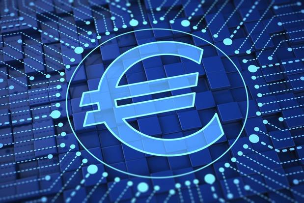 ECB-directeur Fabio Panetta: 'Niemand zal gedwongen worden om met de digitale euro te betalen'