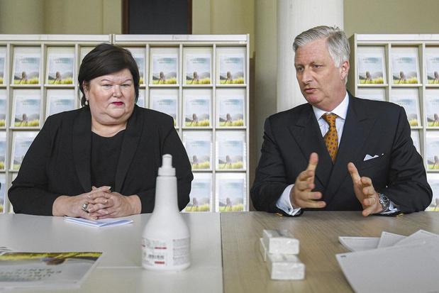 Maggie De Block doit-elle démissionner ?