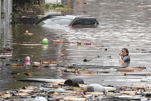 Un prêt belgo-belge pour la Wallonie inondée
