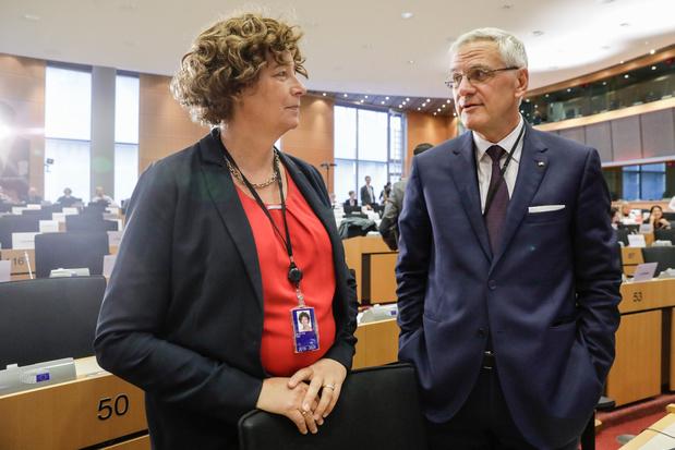Petra De Sutter (Groen): 'Geen geld uit coronafonds als Polen uit conventie vrouwenrechten stapt'