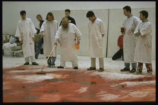 Onsterfelijk bloed?