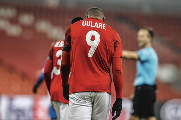 Waarom Standard toch af wil van Oulare 2.0