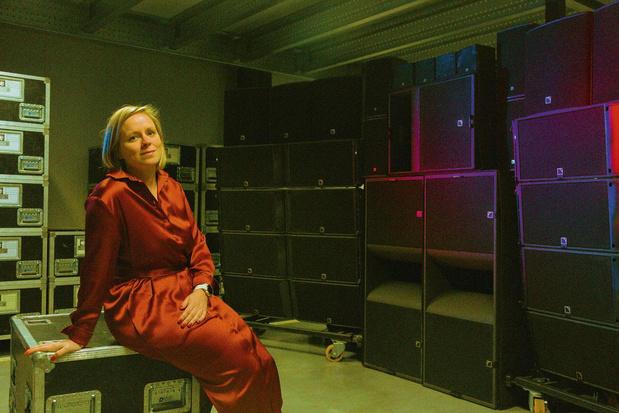 Katrien Vermeire van Sound of Silence: 'Ik heb het gehad met repressie'