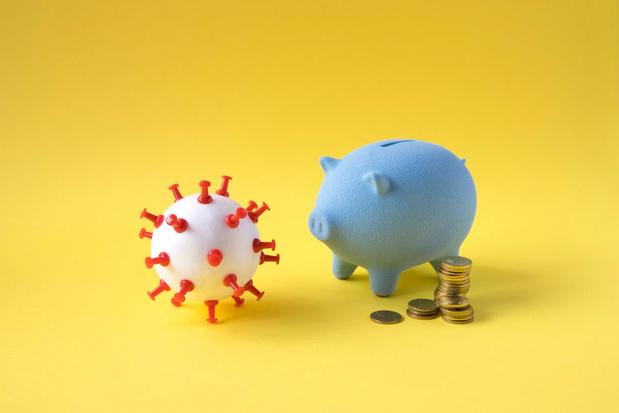 11% van de Belgen heeft geen spaargeld, 3% meer dan voor de pandemie