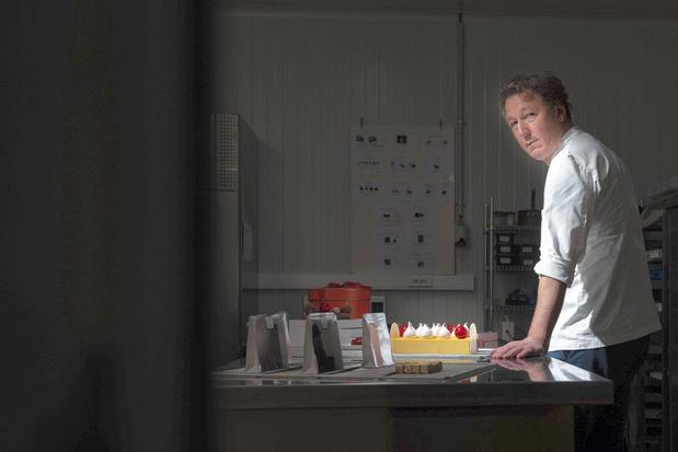 """Pierre Marcolini, Meilleur pâtissier au monde: """"C'est un merveilleux cadeau pour mes 40 ans de carrière"""""""
