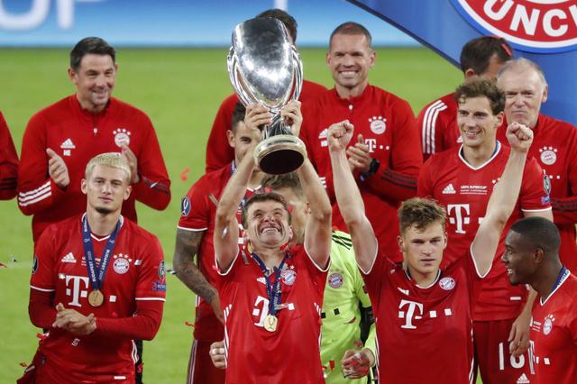 Bayern München Gegen Sevilla