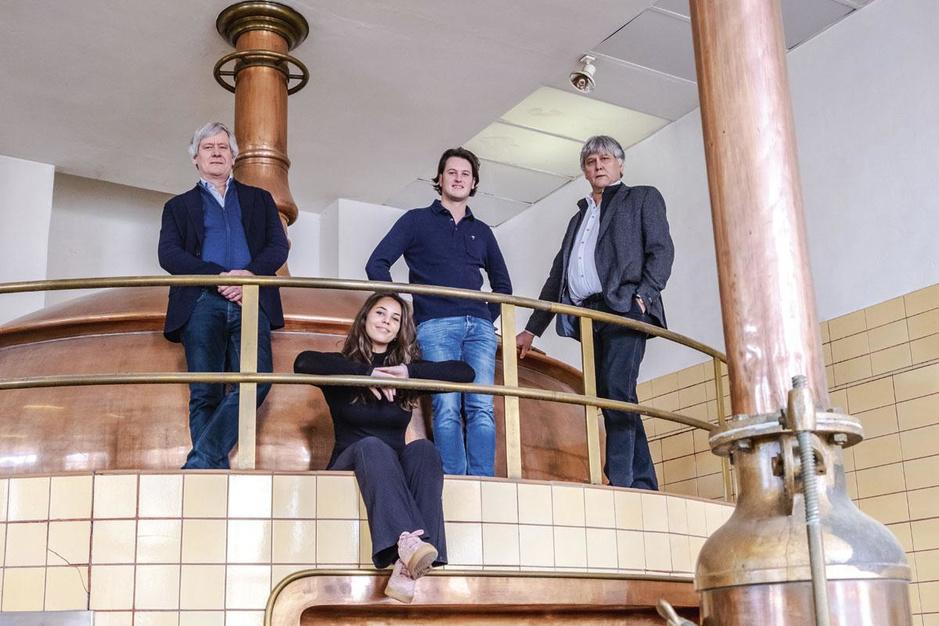 Limburgse 'Supergazelle' Brouwerij Martens: 'Groei met eigen merken'