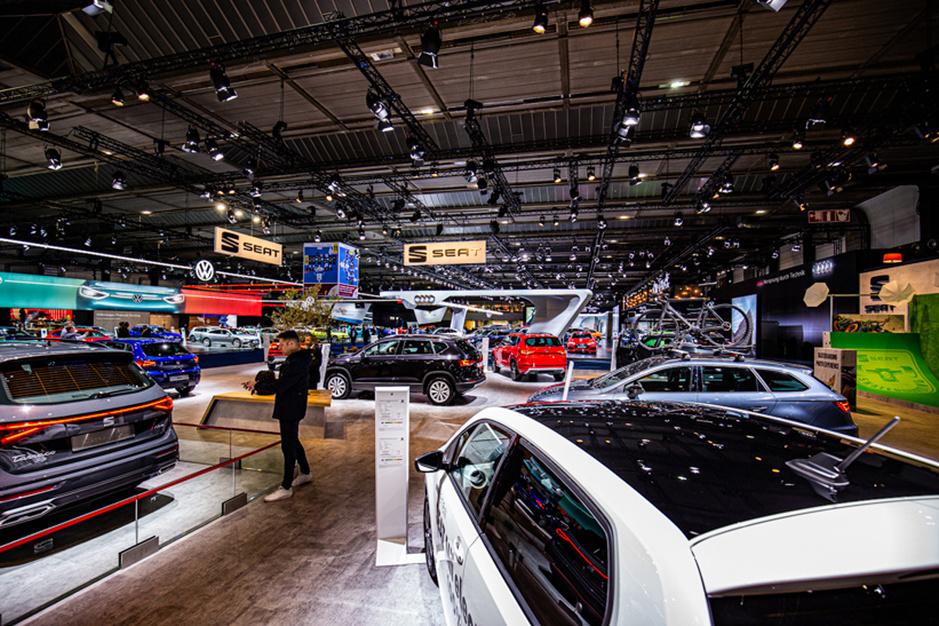 Seat vervult pioniersrol inzake groene stadsmobiliteit binnen Volkswagen-groep
