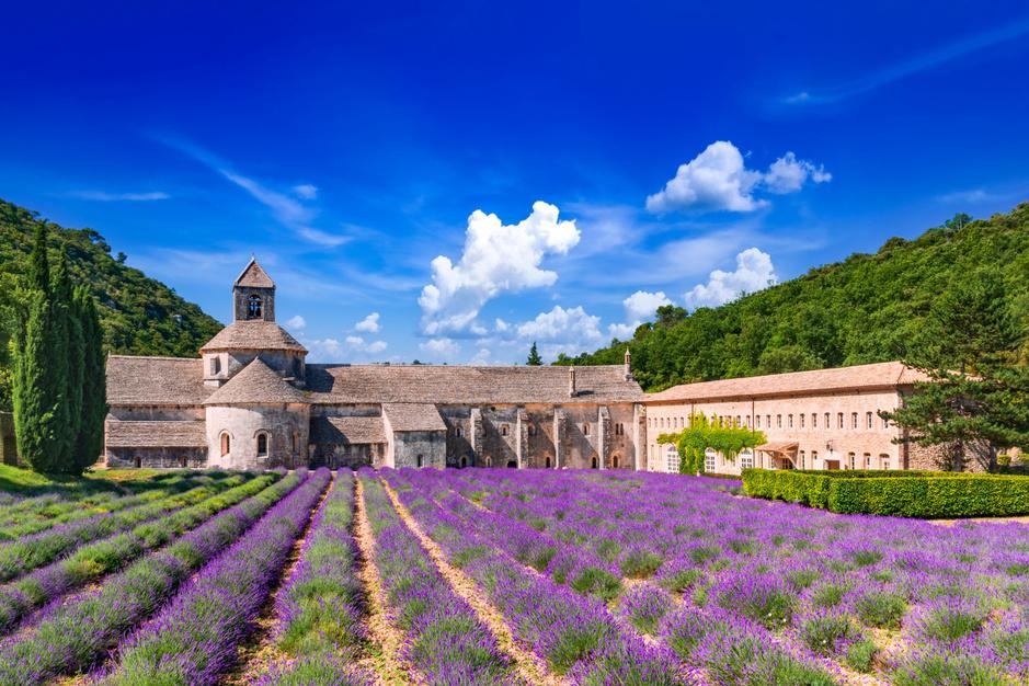 Stilte, rust en bezinning: ontdek enkele van de mooiste abdijen in Frankrijk, Duitsland en Luxemburg