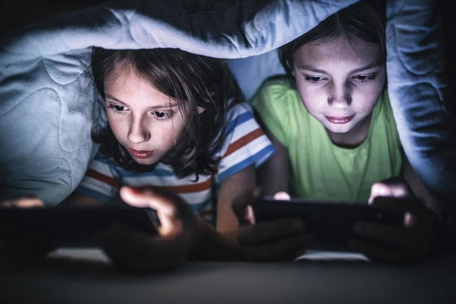 Kinderen op internet: psychologe Patricia Cammarata geeft ouders praktische tips