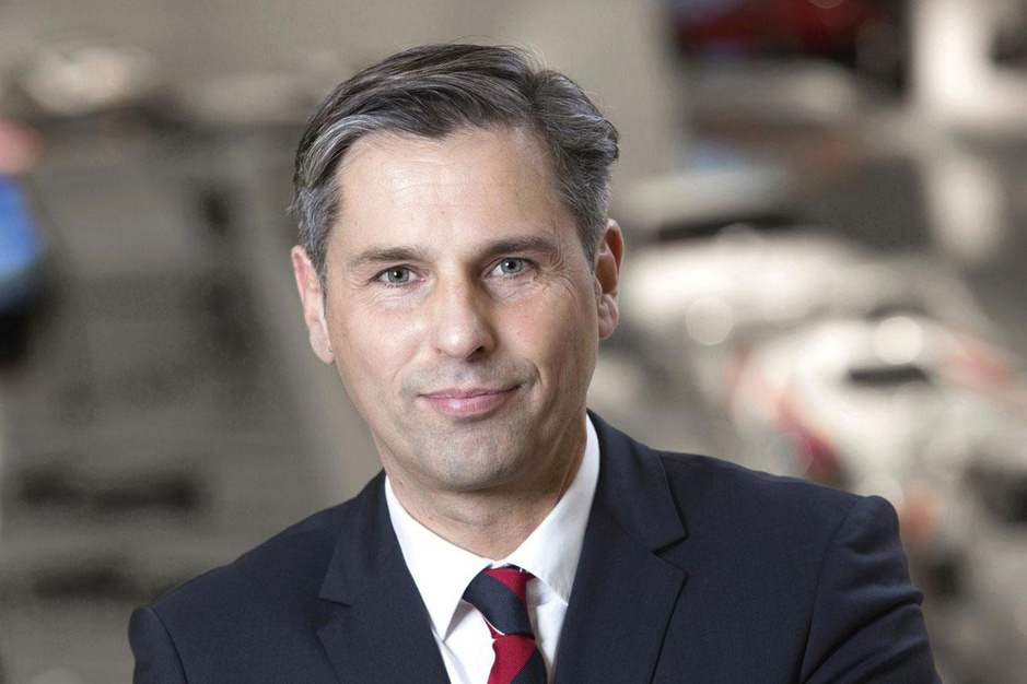 Klaus Zellmer (Volkswagen): 'Het perfecte Made in Germany-product is niet altijd mogelijk'