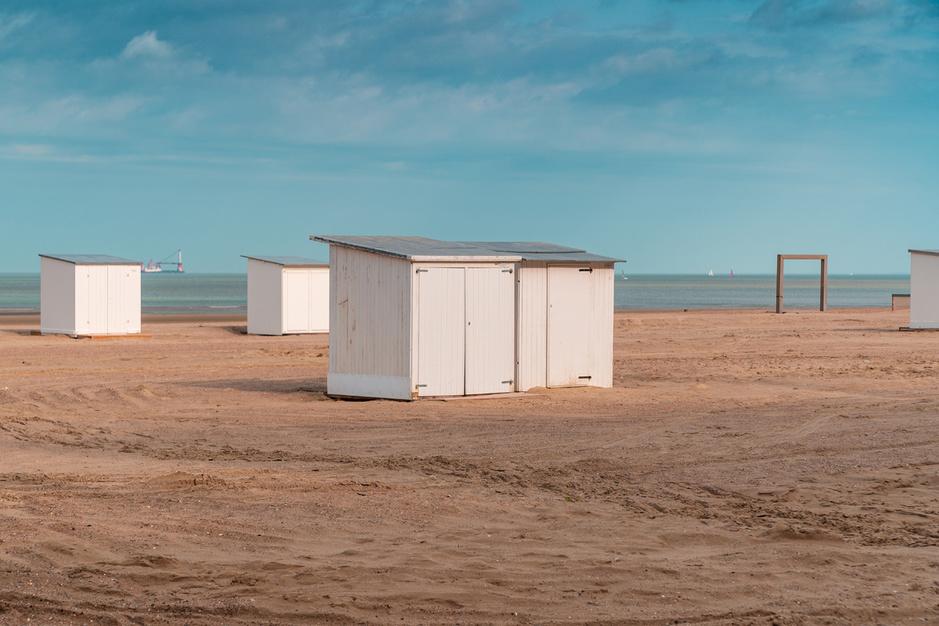 Tweedeverblijvers over de magie van de kust: 'Niet plannen, gewoon vertrekken'