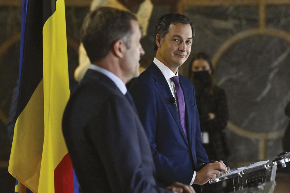 Bicentenaire de la Belgique: quels grands projets la Belgique a-t-elle pour 2030 ?