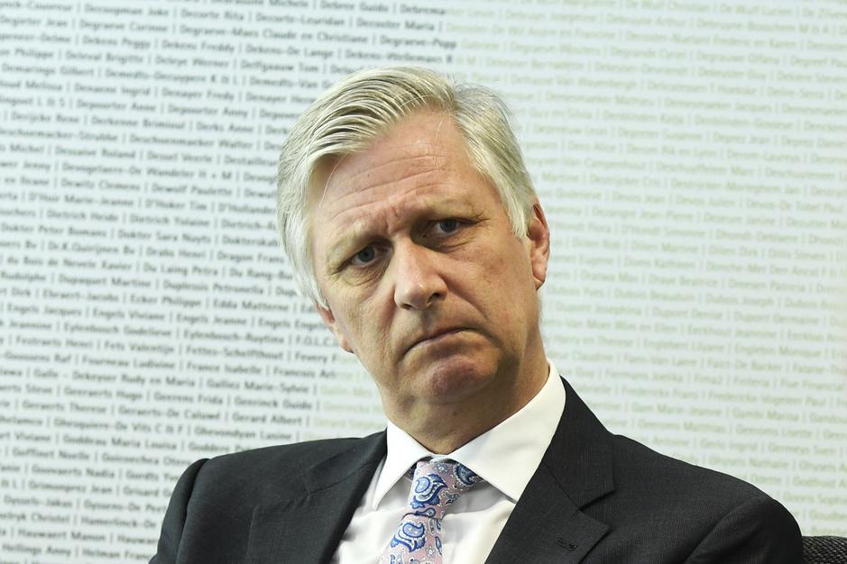 Mark Van den Wijngaert: 'Filip staat sterk'